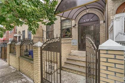 Multifamily for sale in 1435 Nelson Avenue, Bronx, NY, 10452