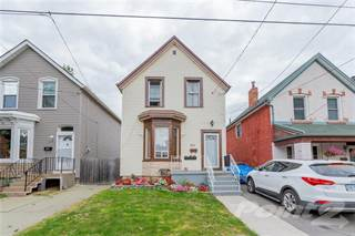 Residential Property for sale in 137 BIRGE Street, Hamilton, Ontario