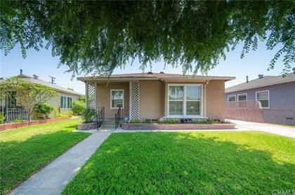 Residential for sale in 132 E Scott Street, Long Beach, CA, 90805