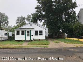 Single Family for sale in 60 Maplewood Avenue, Keansburg, NJ, 07734