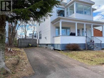 Multi-family Home for sale in 44 Henry ST, Moncton, New Brunswick, E1C5B7