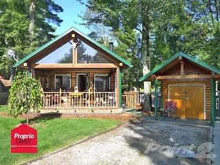 House for sale in 246 Domaine-du-Lac-Louise, Saint-Louis-de-Blandford, Quebec, G0Z1B0
