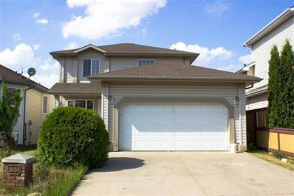 Single Family for sale in 2830 41 AV NW, Edmonton, Alberta, T6T1M4