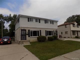 Multi-family Home for sale in 14220 W 9 MILE Road, Oak Park, MI, 48237
