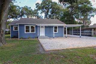 Single Family for sale in 1709 W POWHATAN AVENUE, Tampa, FL, 33603