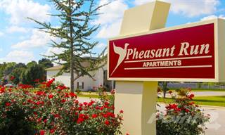 Apartment for rent in Pheasant Run Apartments - 1 Bed 1 Bath, Nixa, MO, 65714