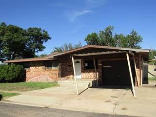 Single Family for sale in 202 Morningside, Denver City, TX, 79323