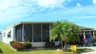Residential Property for sale in 29081 U.S. Highway 19 North, Lot 77, Clearwater, FL, 33761