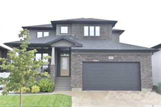 Residential Property for sale in 4091 Chuka DRIVE, Regina, Saskatchewan