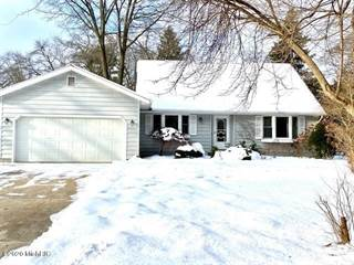 Single Family for sale in 715 Miller Drive, North Muskegon, MI, 49445