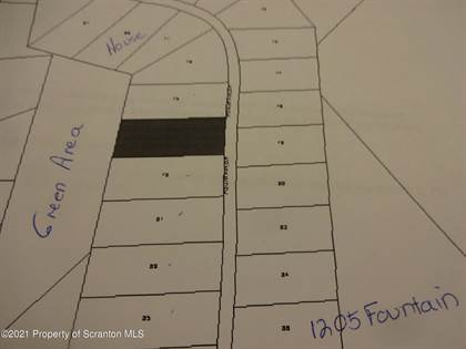 Lots And Land for sale in 77 Fountain Drive, Newfoundland, PA, 18445