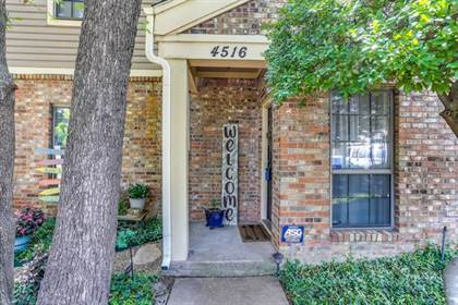 Residential for sale in 4516 Forestgate Circle, Arlington, TX, 76017