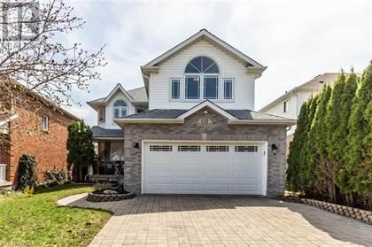 Single Family for sale in 110 MCCORMICK Drive, Cambridge, Ontario, N3C4E1