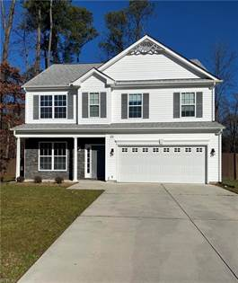 Residential Property for sale in 101 Dartmouth Drive, Yorktown, VA, 23693