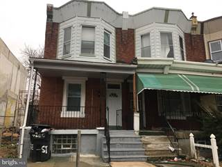 Townhouse for rent in 2836 N 20TH STREET, Philadelphia, PA, 19132