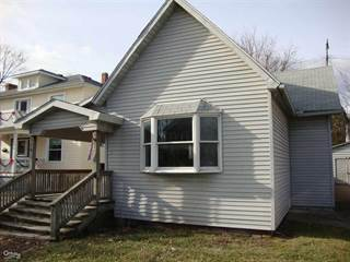 Single Family for rent in 530 S Main St, Marine City, MI, 48039