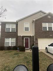 Single Family for sale in 5421 Grassy Bank Drive, Indianapolis, IN, 46237