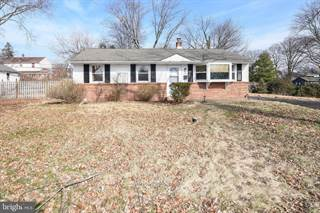 Single Family for sale in 48 ROSE AVENUE, Feasterville Trevose, PA, 19053