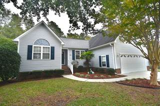 Single Family for sale in 158 Monterey Circle, New Bern, NC, 28562