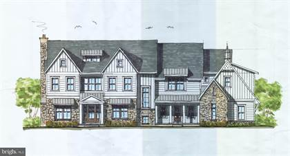 Residential Property for sale in 101/ AKA LOT 7 RED OAK DRIVE, Blue Bell, PA, 19422