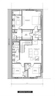 Singlefamily for sale in 3944 Bowie Ln, Dallas, TX, 75220