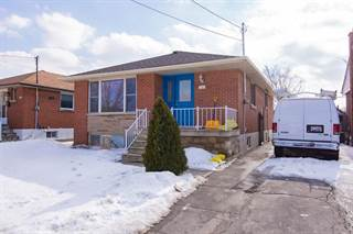 Single Family for sale in 56 WELBOURN Drive, Hamilton, Ontario, L9A3N4