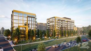 Residential Property for sale in NUVO Condos Oakville, Oakville, Ontario, L6M4J2