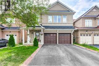 Single Family for sale in 43 HARBOURTOWN CRES, Brampton, Ontario, L6V4P4