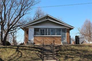 Single Family for sale in 1850 New Street, Indianapolis, IN, 46203