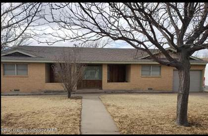 Residential Property for sale in 532 Main St., Brooker, TX, 79005