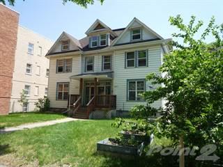 Multi-family Home for sale in 201 Furby Street, Winnipeg, Manitoba, R3C 2A6