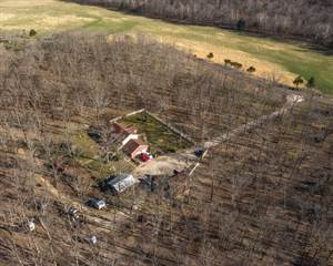 Single Family for sale in 13907 Highway T, Fredericktown, MO, 63645