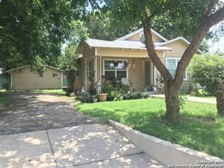 Single Family for rent in 2114 HICKS AVE, San Antonio, TX, 78210