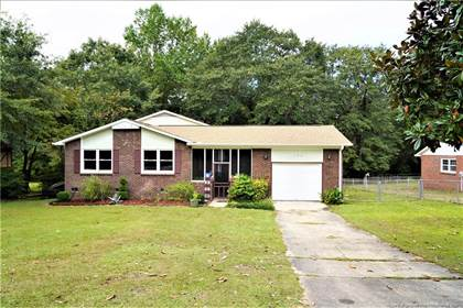 Residential Property for sale in 136 S Ingleside Drive, Fayetteville, NC, 28314