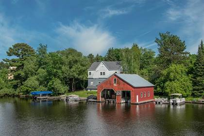 Residential Property for sale in 336 A-D RIVER ST, Eagle River, WI, 54521
