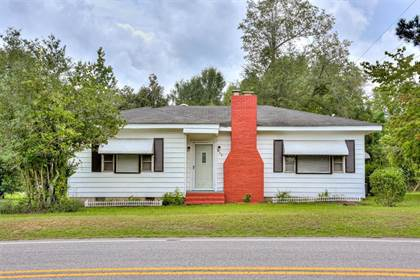 Residential Property for sale in 612 Broad Street, Wrens, GA, 30833
