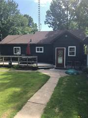 Single Family for sale in 324 W Hagerman Lake, Iron River, MI, 49935