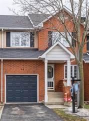 Condo for sale in 2880 HEADON FOREST Drive, Burlington, Ontario, L7M4H2