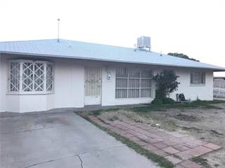 Residential Property for sale in 7328 Alpha Avenue, El Paso, TX, 79915