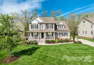Residential for sale in 12619 Hampton Crossing Drive, Chesterfield, VA, 23832