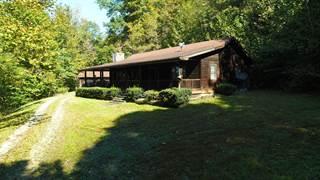 Single Family for sale in 650 Tipton Ridge, Ravenna, KY, 40472
