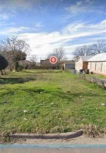 Lots And Land for sale in 6529 VICTORIA Avenue, Dallas, TX, 75209