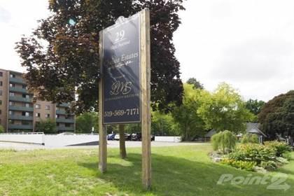 Condominium for sale in 29 West Avenue #302, Kitchener, Ontario, N2M5E4