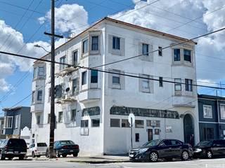 Multi-family Home for sale in 1501 Revere Avenue, San Francisco, CA, 94124