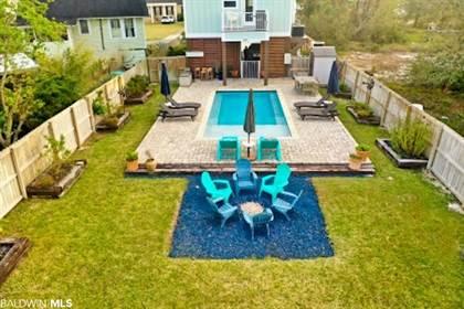 Residential Property for sale in 26175 Garrett Ln, Orange Beach, AL, 36561