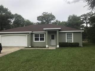 Single Family for sale in 36 Oak Circle, Ocala, FL, 34472
