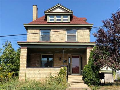 Residential Property for sale in 448 Olivet Ave, Pittsburgh, PA, 15210