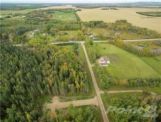 Land for sale in 71070 TWP RD 705 ..., Grande Prairie, Alberta