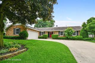 Single Family for sale in 1564 Wadsworth Road, Wheaton, IL, 60189
