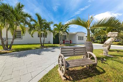 Residential Property for sale in 5520 SW 95th Ct, Miami, FL, 33165